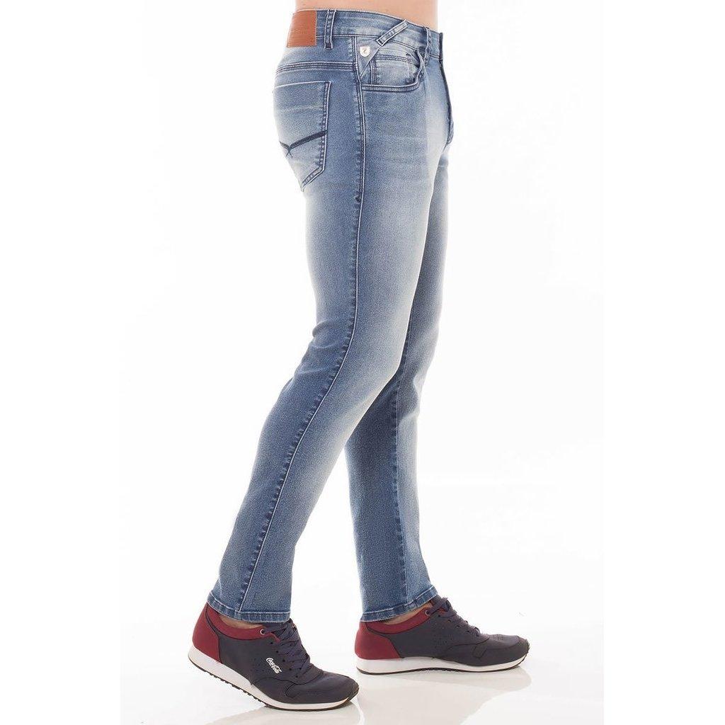 Skinny Osmoze Masculina Calça Azul Jeans Calça Jeans FwxPq8HztW