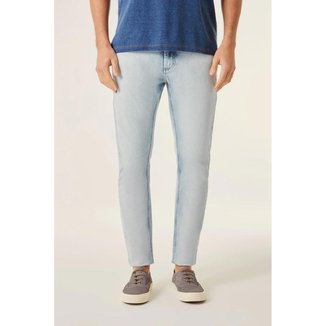 Calça Jeans Skinny Passa Quatro Reserva Masculina