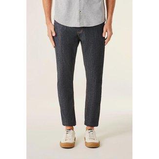 Calça Jeans Skinny Raw Reserva Masculina