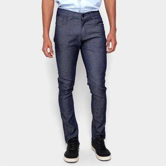 Calça Jeans Skinny Via Quatro Lisa Masculina
