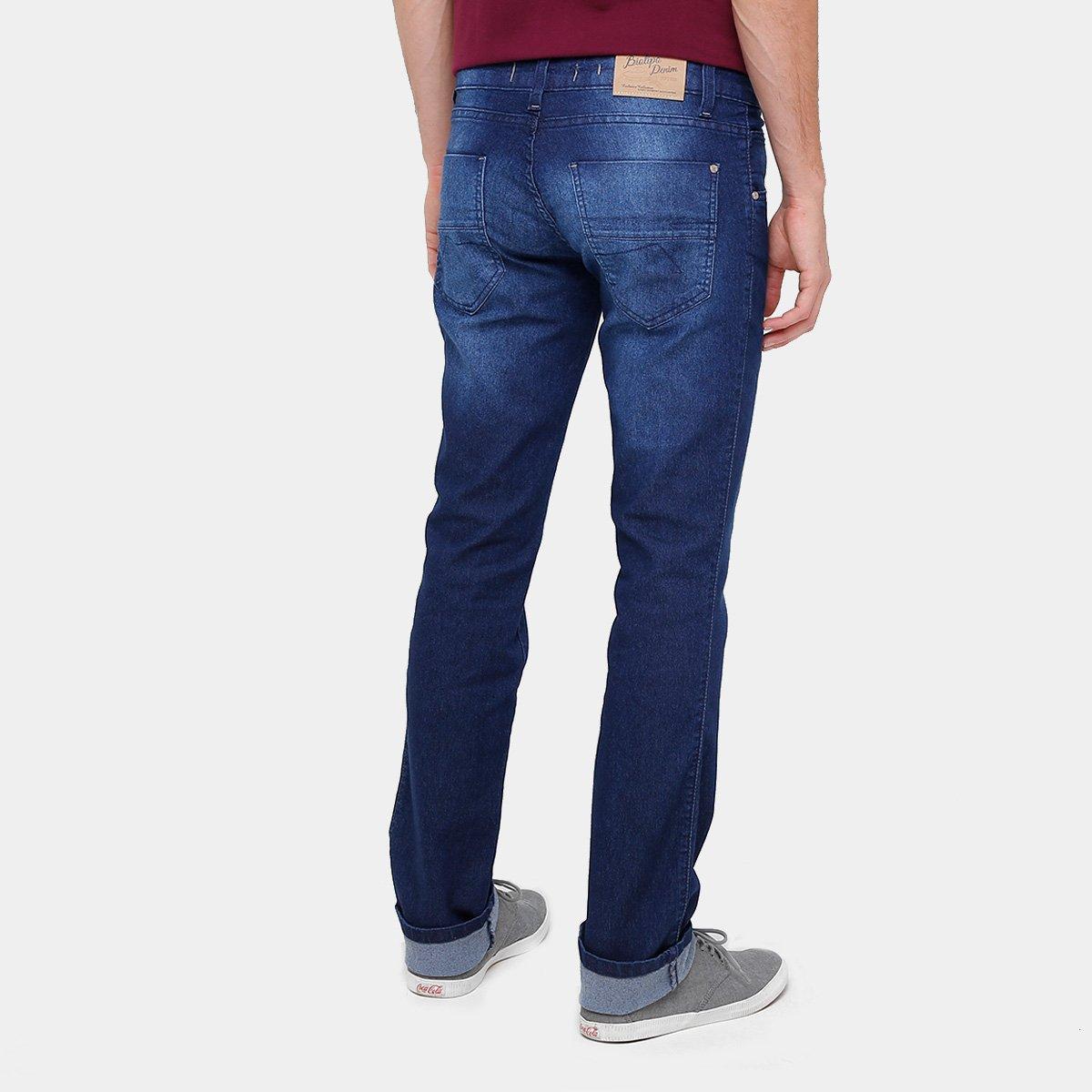Calça Jeans Slim Fit Biotipo Estonada Masculina - Compre Agora ... 5f65b91212c