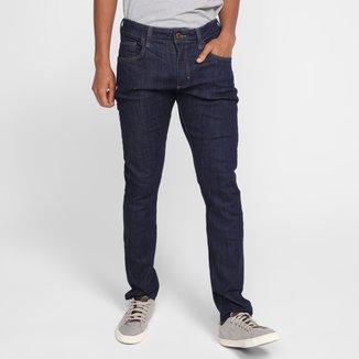 Calça Jeans Slim Forum Paul Slim Masculina