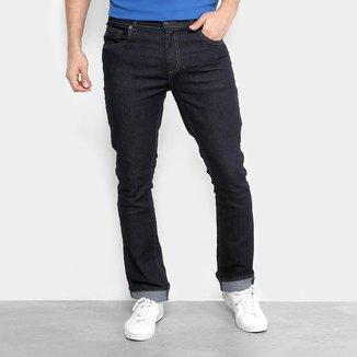 Calça Jeans Slim Lacoste Masculina