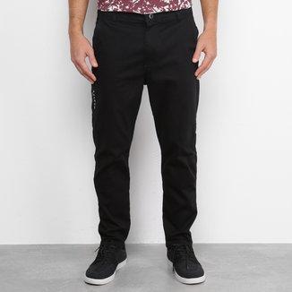 Calça Jeans Slim Oakley Mod Bark Masculina