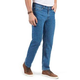 Calça Jeans Straight Basic Super Stone Super Stone Masculina