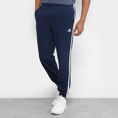 Calca Jogger Adidas Ess 3S Tcf Ft Masculina