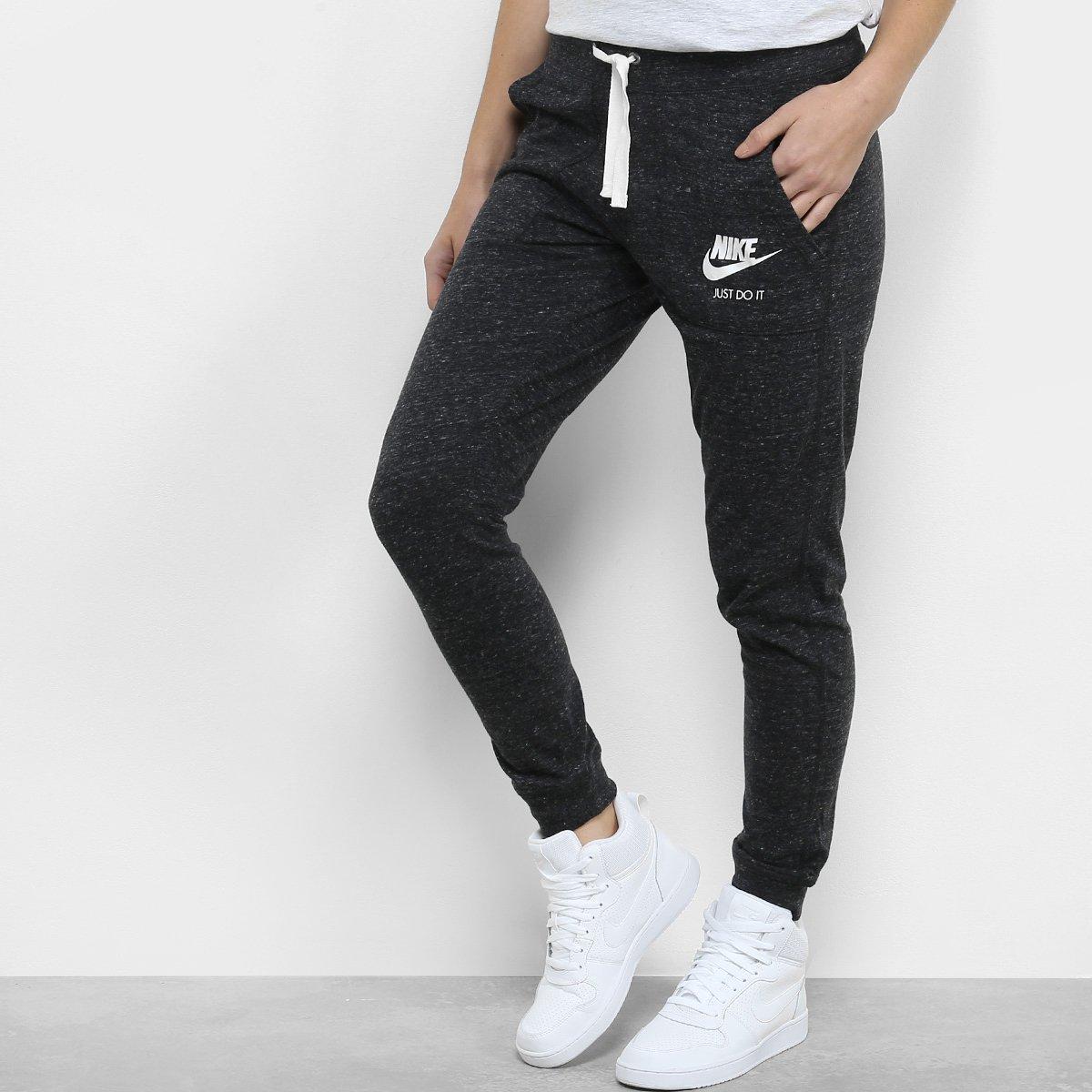 96884e2e2 Calça jogger nike feminina compre agora netshoes jpg 544x544 Jogger  feminina preta