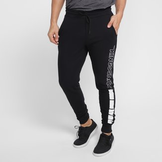 Calça Kings Jogger Logo Snkrs Masculina