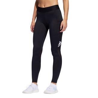 Calça Legging Adidas Alphaskin Feminina
