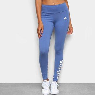 Calça Legging Adidas Essentials Linear Feminina