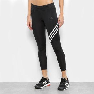 Calça Legging Adidas Run It 7/8 Feminina