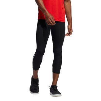 Calça Legging Adidas Techfit 3/4 Masculina