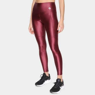 Calça Legging Área Sports Propel Feminina