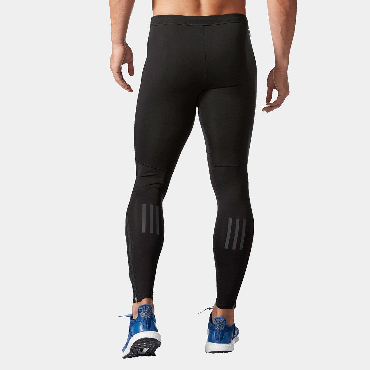 Calça Legging de Compressão Adidas Response - Compre Agora  0ea717b072b5b