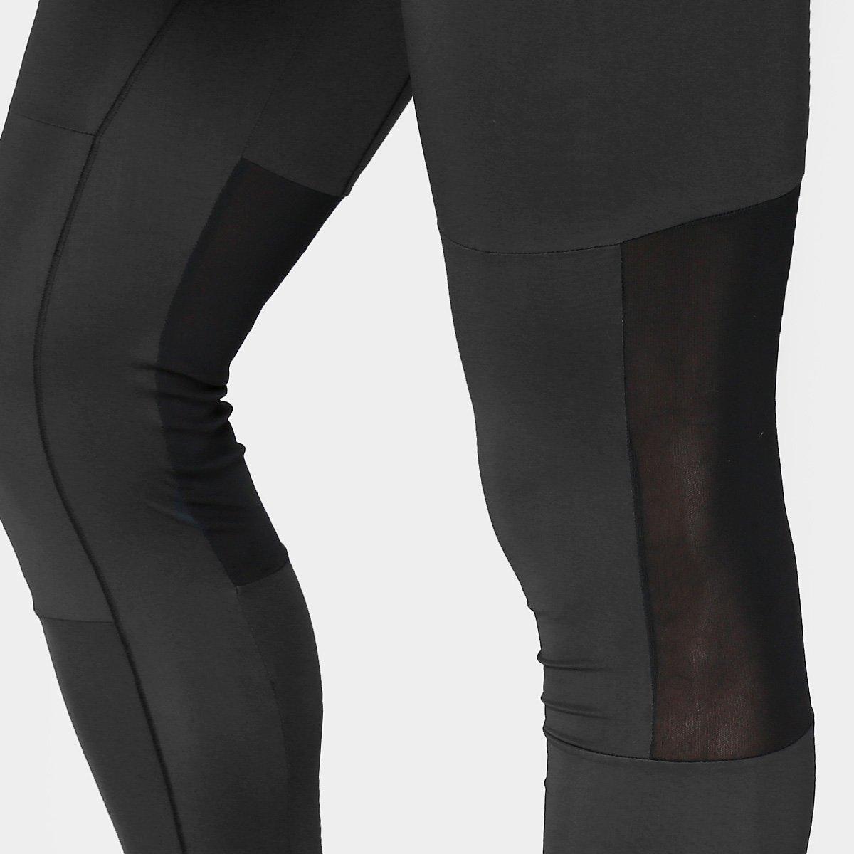 Calça Legging de Compressão Mizuno Synchro Masculina - Compre Agora ... e4122bba20e91
