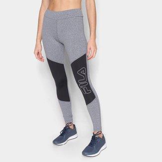 Calça Legging Fila Essential Bold Feminina