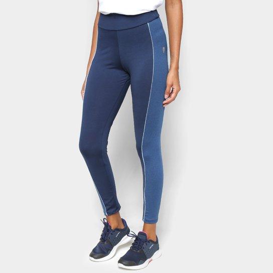Calça Legging Gonew Confort Feminina - Marinho