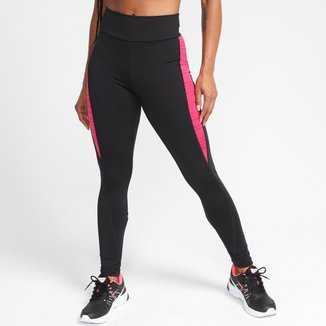 Calça Legging Gonew Run Club Feminina