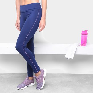 Calça Legging Gonew Run Now Feminina