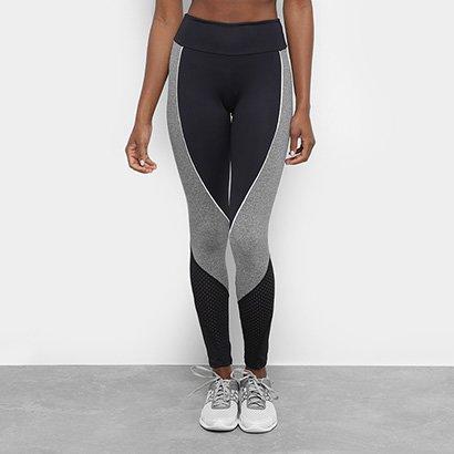 Calça Legging Gonew Tricolor Feminina