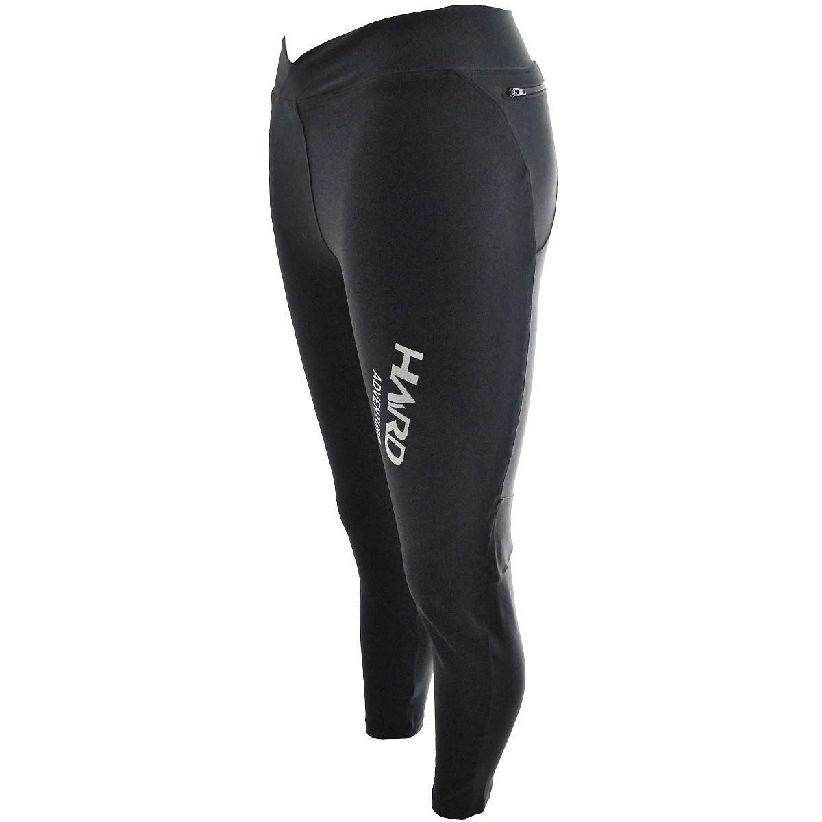 Bio Preto Bio Calca Hard Legging Hard Calca Fem Legging 6nRBUR