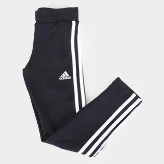 Calça Legging Infantil Adidas D2M
