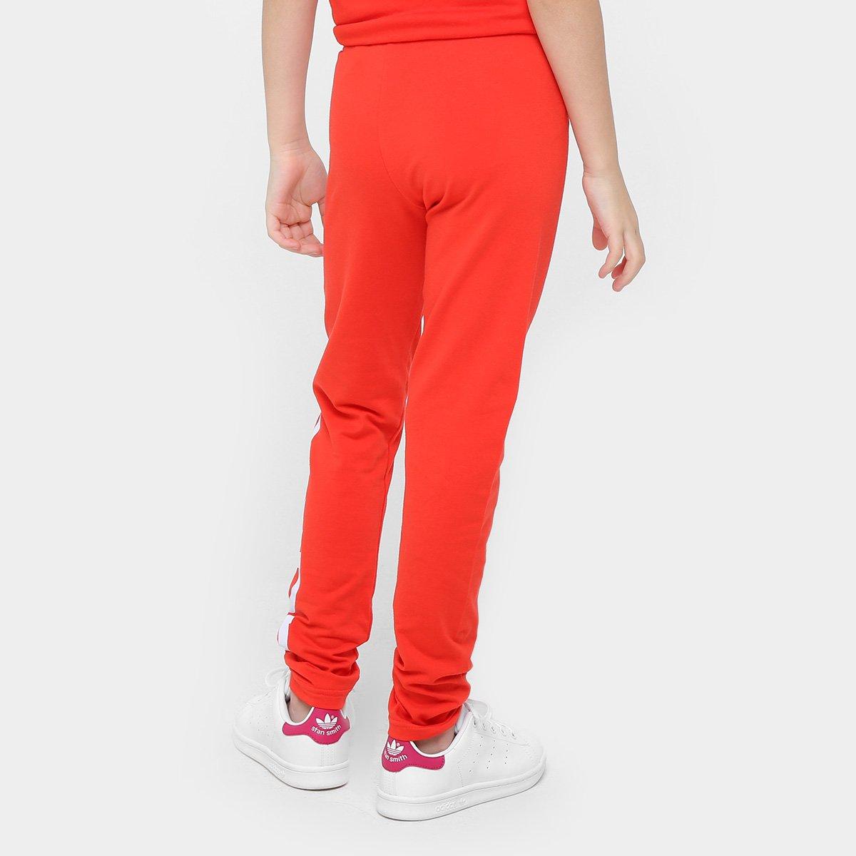 Legging Adidas Vermelho Calça Legging Infantil Linear Calça Vermelho Feminina Calça Infantil Legging Infantil Linear Feminina Adidas nxxafTqw