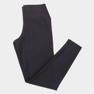 Calça Legging Live! Fearless Essential Plus Size Feminina