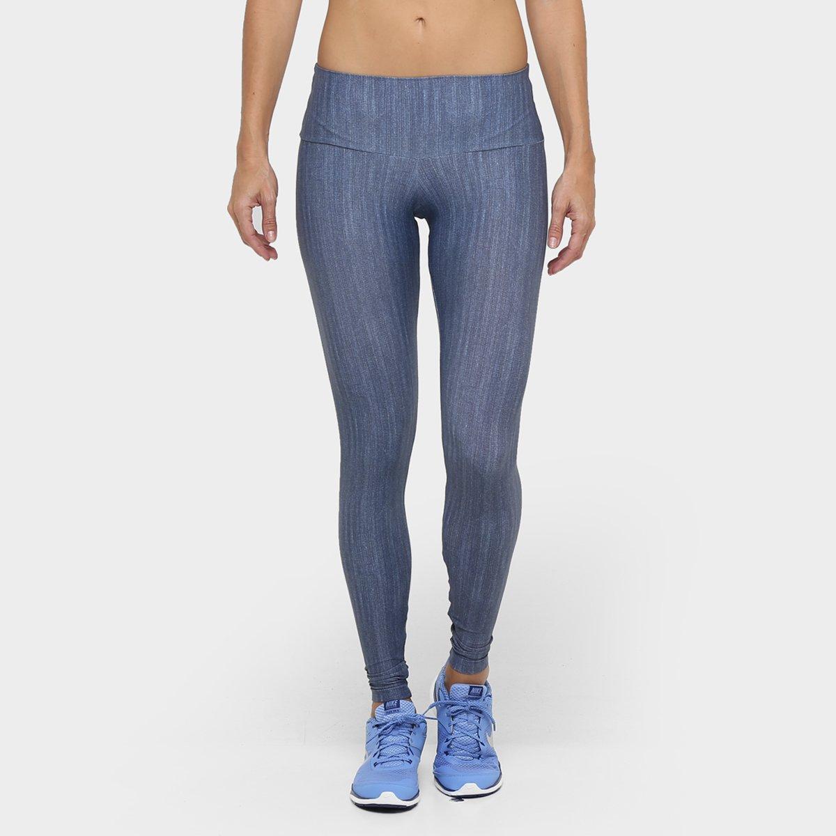 Calça Jeans Live Jeans Like Legging Fusô Fusô Calça Live Legging Azul Like RBUSHq