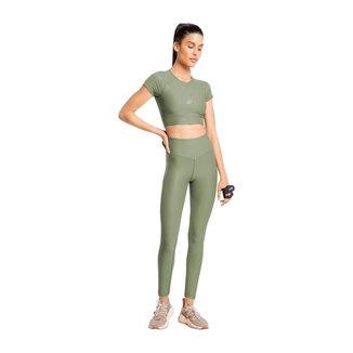 Calça Legging Live L! Holographic Feminina