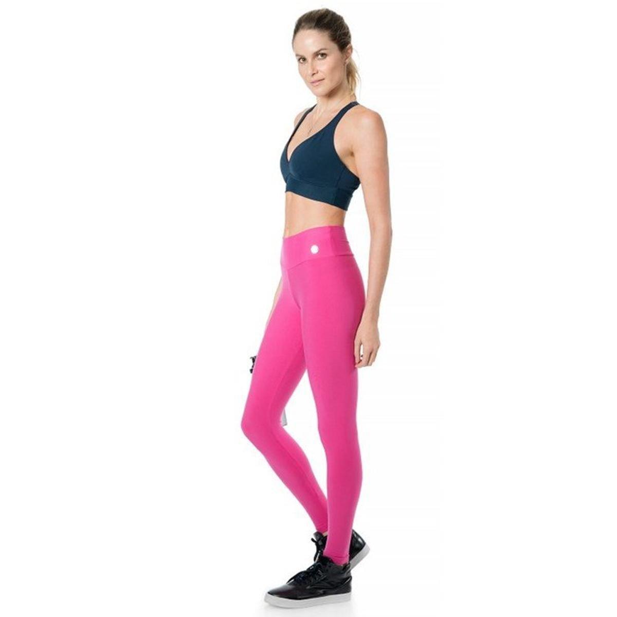 Live Calça Legging Legging Rosa Calça qBx1XBw47