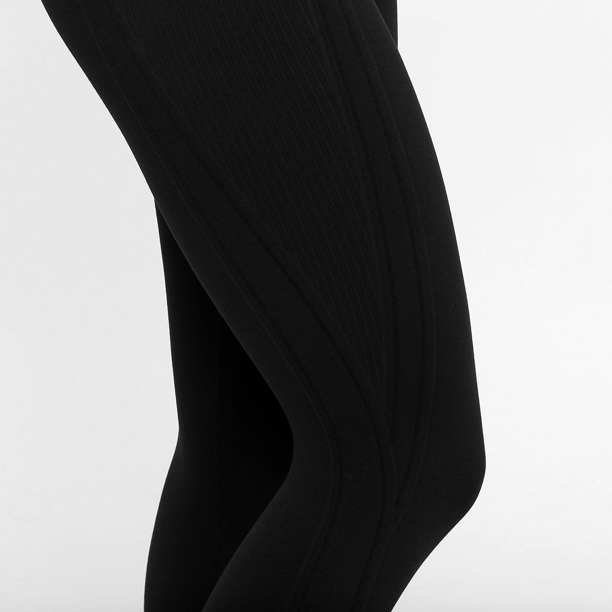 Sport Calça Legging Max Core Feminina Calça Preto Legging Lupo nSwBI45x
