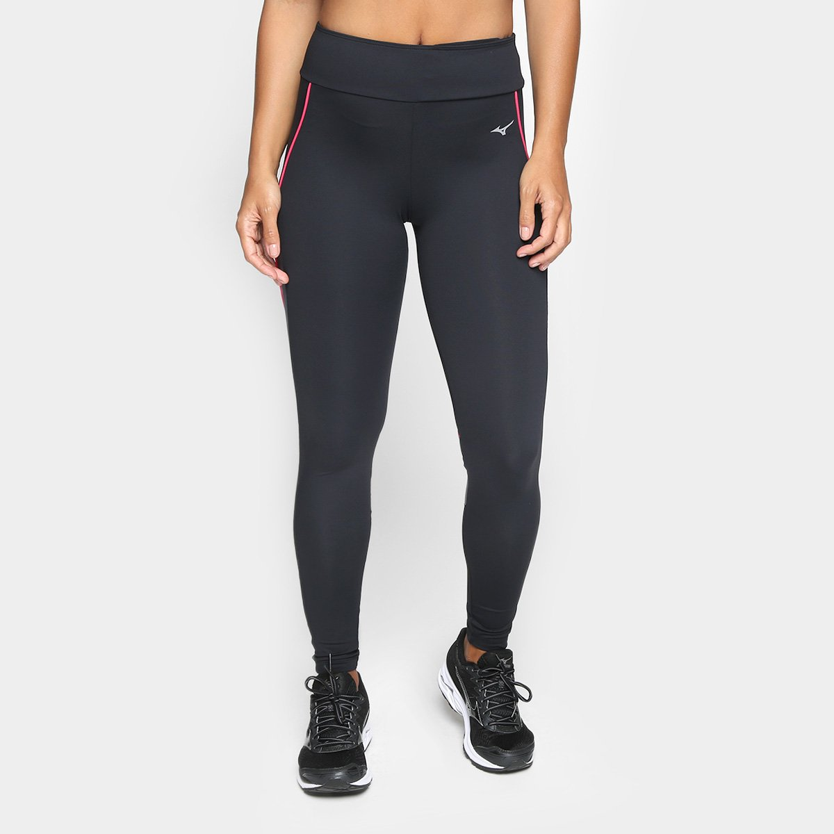 Chumbo Mizuno Run e Legging Feminina Calça Rosa Creation 0 2 q0axZ