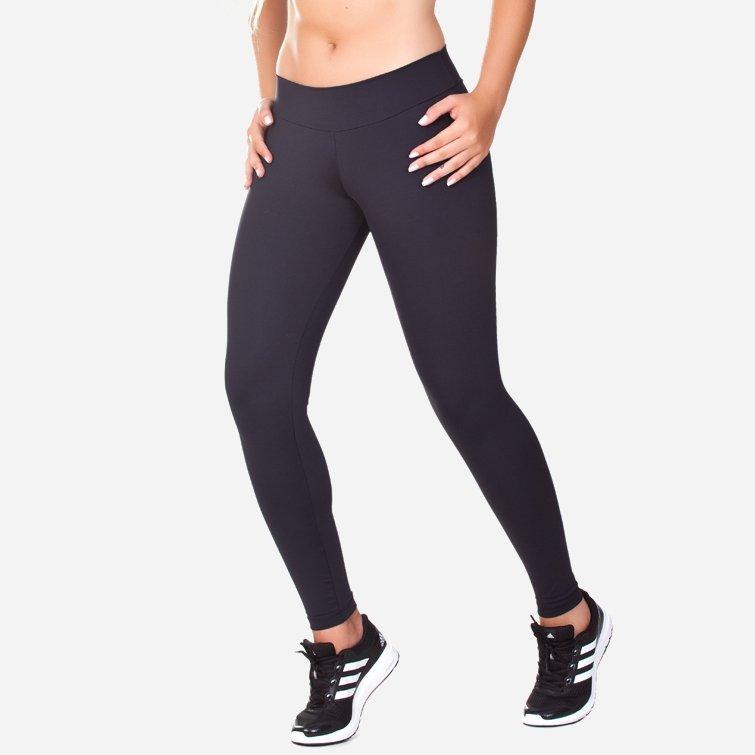 caaaf89e0 Calça Legging Modelando Fitness Emana - Compre Agora