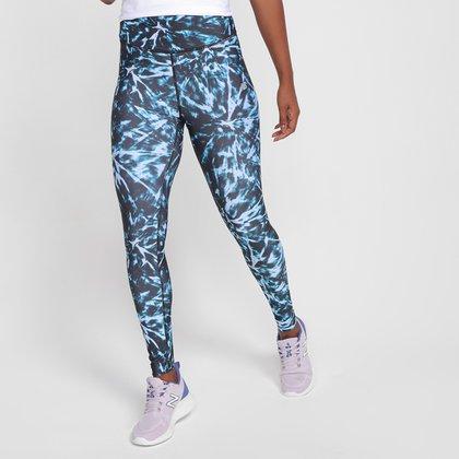 Calça Legging New Balance 2.5In Accelerate Feminina