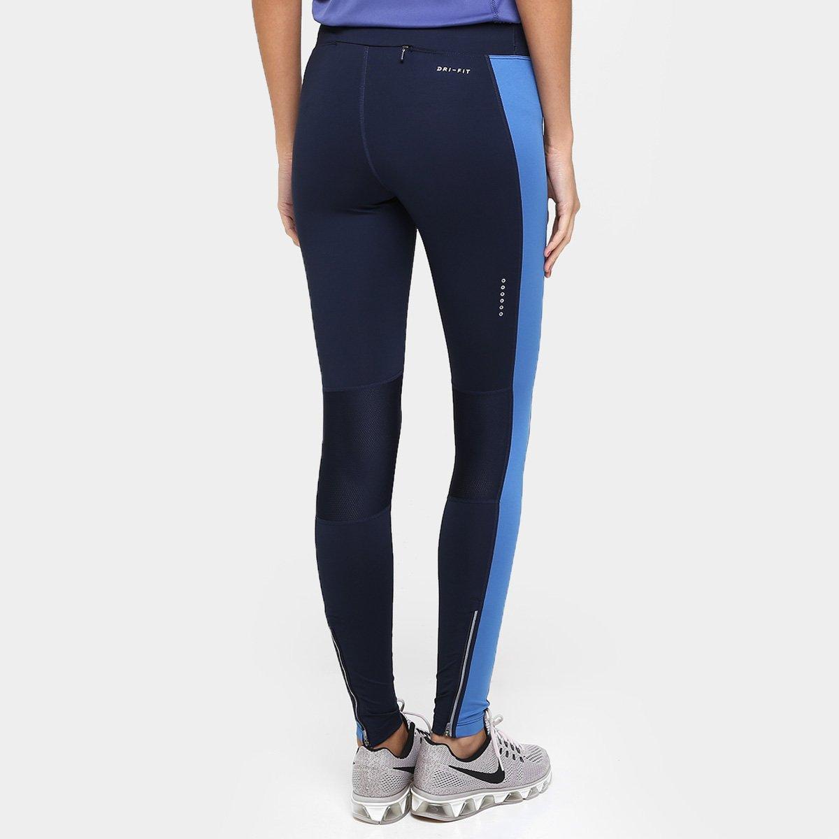 Calça Legging Nike Dri-Fit Pace Tight Feminina - Compre Agora  a0461bb85f16e