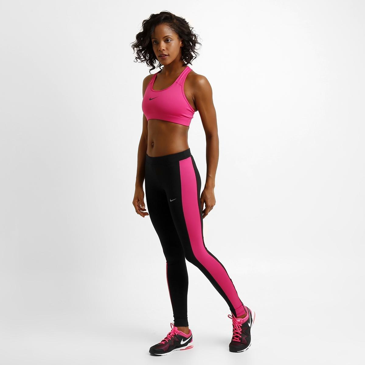 Calça Legging Nike Dri-Fit Pace Tight - Compre Agora  263ed20e22415