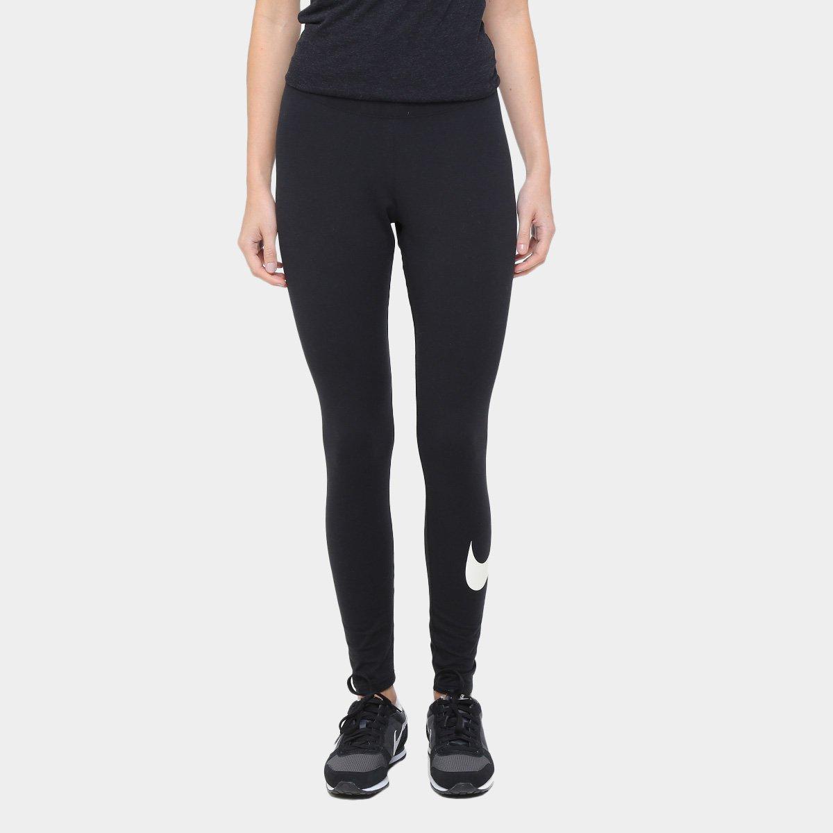 Calça Legging Nike Logo Club - Compre Agora  0ec33b4131c83