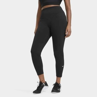 Calça Legging Nike One Mid-Rise Plus Size