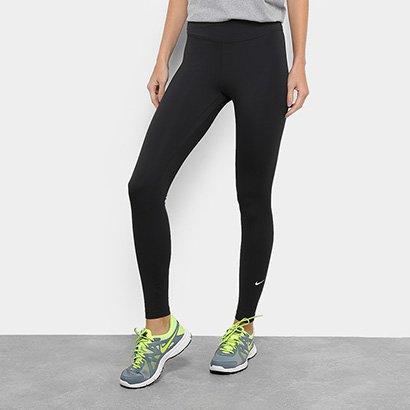 Calça Legging Nike One Tght Feminina - Feminino