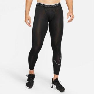 Calça Legging Nike Pro Dri-FIT Masculina