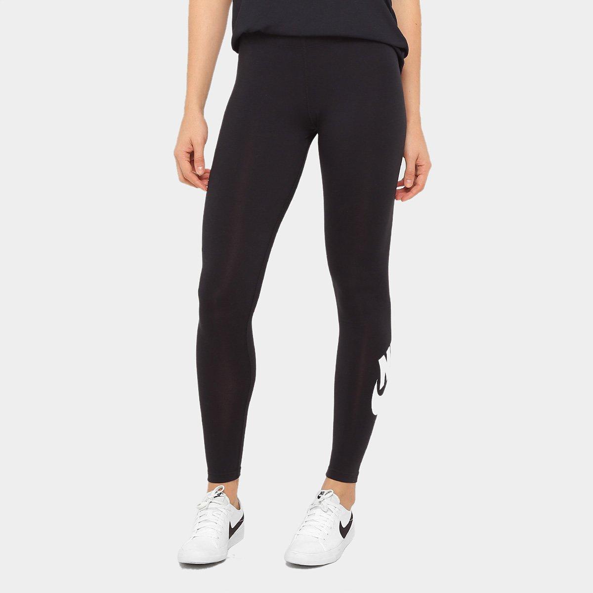 Calça Legging Nike Sportswear Leg-A-See Logo - Compre Agora  fc1f2006c285d