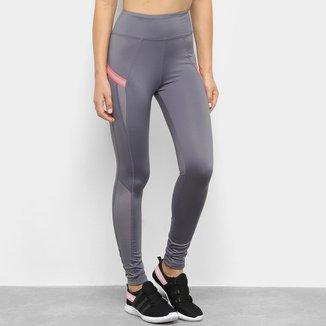 Calça Legging Olympikus Runner Feminina