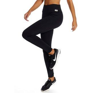 Calça Legging Pina Colada Basic Performance Feminina