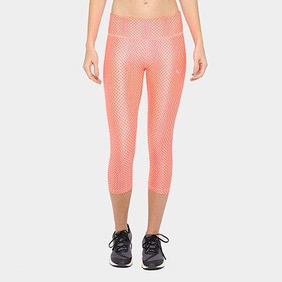 Calça Legging Puma All Eyes On Me Feminina