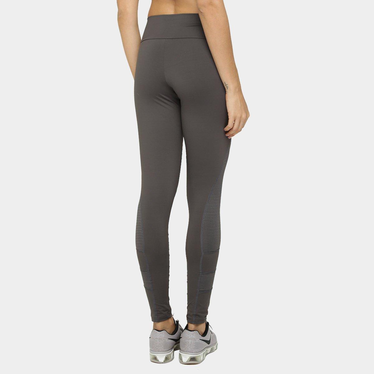 Calça Legging Speedo Shine Feminina - Compre Agora  e38913a6f0900