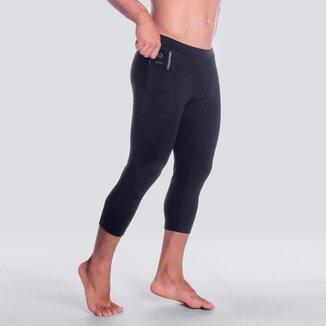 Calça Legging ¾ Surty Velocity Masculina