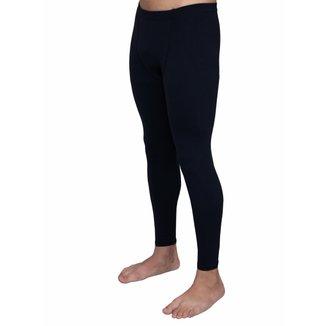 Calça Legging Térmica Compressão Masculina