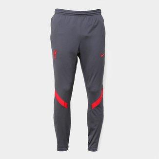 Calça Liverpool Treino 20/21 Nike Masculina