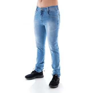 Calça Masculina Arauto Modelagem Skinny